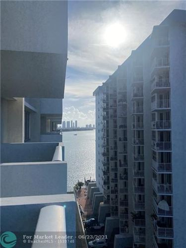 Photo of 1200 West Ave #1017, Miami Beach, FL 33139 (MLS # F10290017)