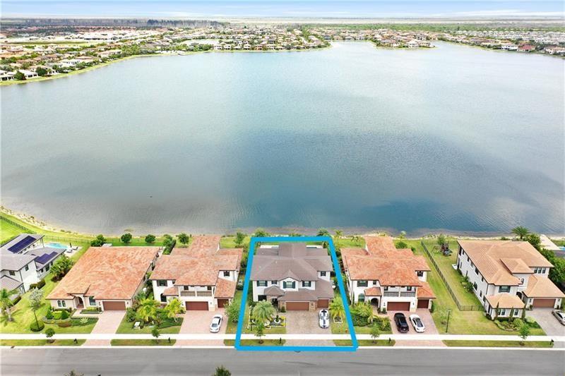 Photo of 11391 Watercrest Cir, Parkland, FL 33076 (MLS # F10283017)