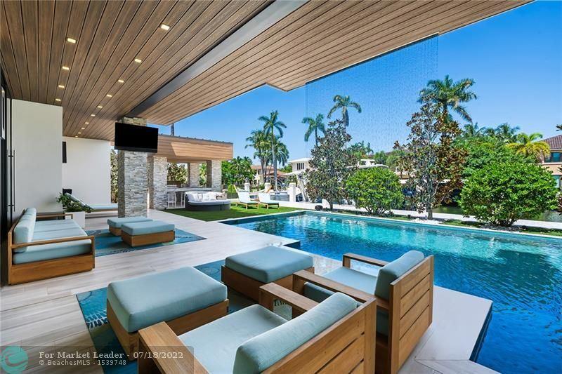 Photo of 2437 Delmar Pl, Fort Lauderdale, FL 33301 (MLS # F10300017)