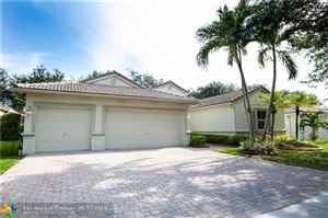 Photo of 5245 NW 51st St, Coconut Creek, FL 33073 (MLS # F10184018)