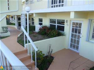Photo of 1041 N Hillsboro Mile #14, Hillsboro Beach, FL 33062 (MLS # F10149019)