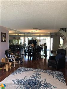 Tiny photo for 4804 NW 22nd. St #4118, Coconut Creek, FL 33063 (MLS # F10184019)