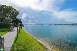 Tiny photo for 114 Lake Emerald Dr #106, Oakland Park, FL 33309 (MLS # F10202019)