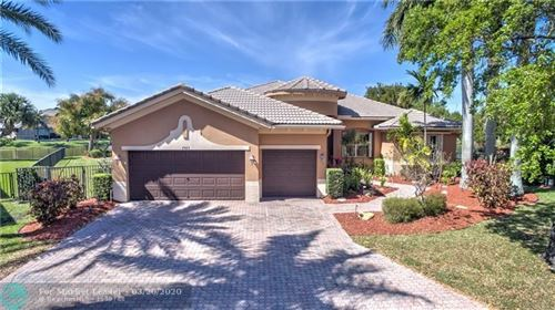 Photo of 7565 NW 125th Way, Parkland, FL 33076 (MLS # F10222019)