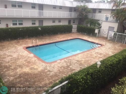 Photo of 2050 NW 89 Ave #109, Pembroke Pines, FL 33024 (MLS # F10259019)