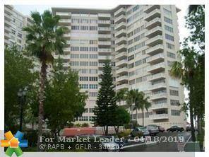 Photo of 3700 Galt Ocean Dr #1707, Fort Lauderdale, FL 33308 (MLS # F10172019)