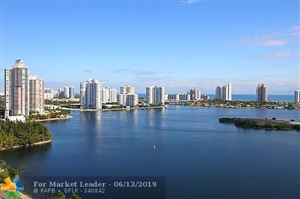 Photo of 3301 NE 183rd St #2109, Aventura, FL 33160 (MLS # F10180020)