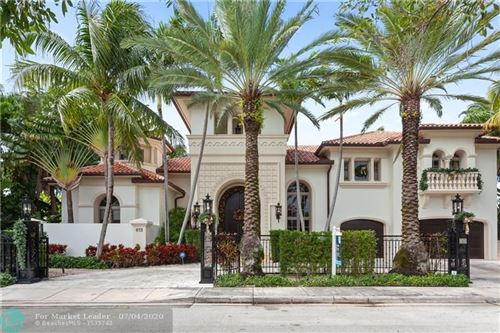 Photo of 813 SE 25th Ave, Fort Lauderdale, FL 33301 (MLS # F10237020)