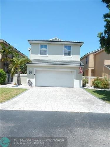 Photo of Listing MLS f10239020 in 6959 SW 148th Ln Davie FL 33331