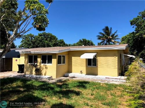 Photo of 1712 NW 7th Ave, Fort Lauderdale, FL 33311 (MLS # F10261020)