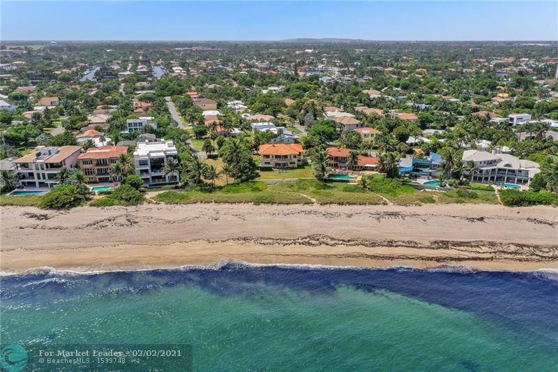 2102 Bay Dr, Pompano Beach, FL 33062 - #: F10246020
