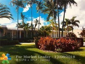 Photo of 2533 NE 27th Ave, Fort Lauderdale, FL 33305 (MLS # F10153021)