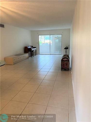 Photo of 2901 Victoria Cir #G1, Coconut Creek, FL 33066 (MLS # F10239021)