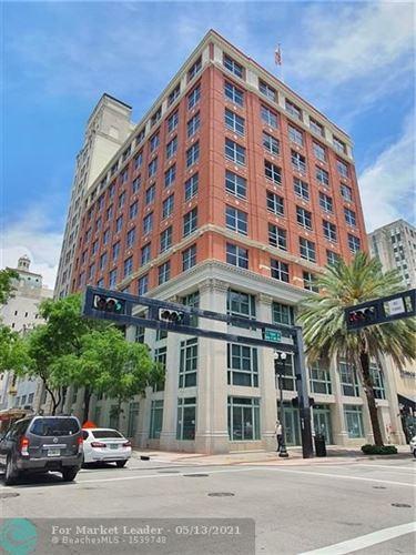 Photo of 111 E Flagler St #405, Miami, FL 33131 (MLS # F10284021)