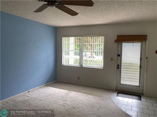 Photo of 1085 Newport #1085, Deerfield Beach, FL 33442 (MLS # F10294021)