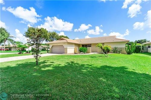 Photo of 1299 NW 112TH Terrace, Coral Springs, FL 33071 (MLS # F10305021)