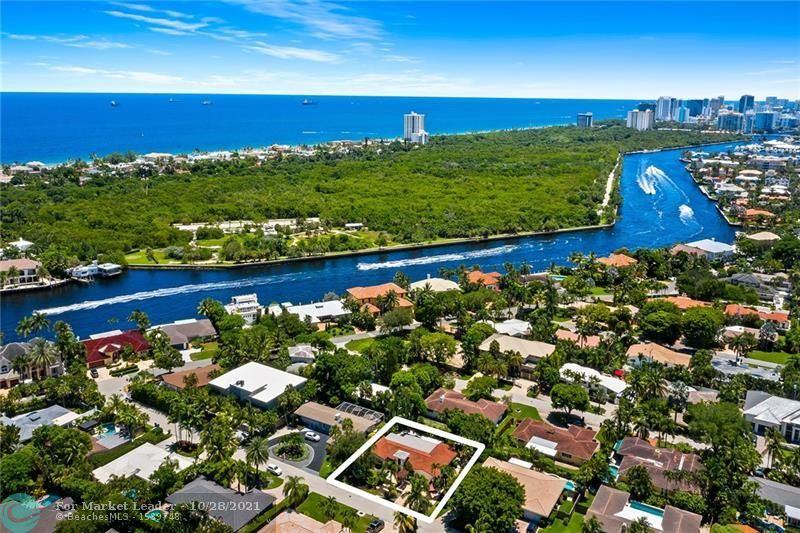 Photo of 2832 NE 22nd St, Fort Lauderdale, FL 33305 (MLS # F10297021)