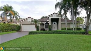 Photo of 6550 NW 74th Dr, Parkland, FL 33067 (MLS # F10184022)
