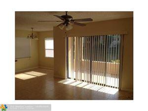 Photo of 9999 Summerbreeze Dr #313, Sunrise, FL 33322 (MLS # F10198022)