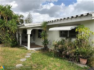 Photo of Listing MLS f10168023 in 2708 NE 16th Ave Wilton Manors FL 33334