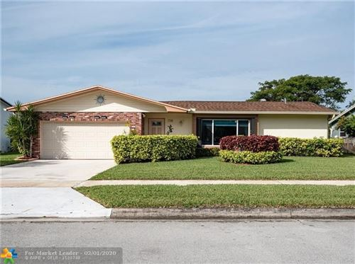 Photo of Listing MLS f10214024 in 735 NW 79th Ave Margate FL 33063