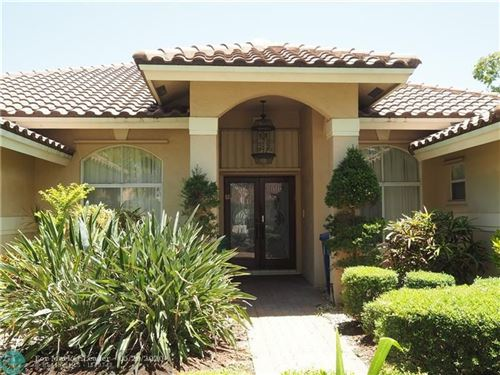 Photo of 9525 NW 49th Ct, Coral Springs, FL 33076 (MLS # F10229024)