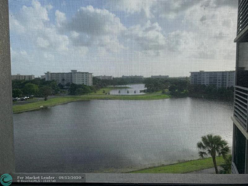 3095 N Course Dr #708, Pompano Beach, FL 33069 - #: F10248024