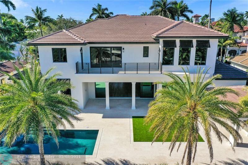 Photo of 444 Royal Plaza Dr, Fort Lauderdale, FL 33301 (MLS # F10257024)