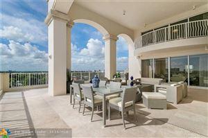 Photo of 615 Bayshore Dr #700, Fort Lauderdale, FL 33304 (MLS # F10150025)