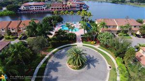 Photo of 6584 Via Regina #6584, Boca Raton, FL 33433 (MLS # F10168025)