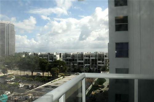 Photo of 3015 N Ocean Blvd #6c, Fort Lauderdale, FL 33308 (MLS # F10218025)