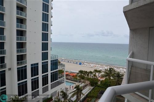 Photo of 17275 Collins Ave #810, Sunny Isles Beach, FL 33160 (MLS # F10232025)