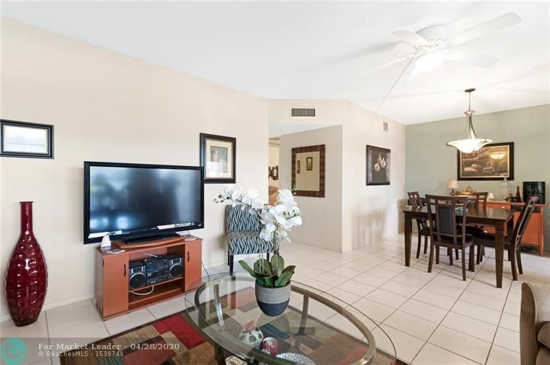 651 Pine Dr #109, Pompano Beach, FL 33060 - #: F10176025