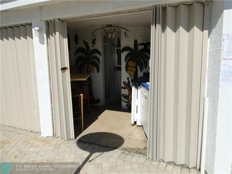 Photo of 4040 Galt Ocean Dr #C-2, Fort Lauderdale, FL 33308 (MLS # F10263025)