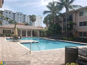 Photo of 2131 SE 10th Ave #1106, Fort Lauderdale, FL 33316 (MLS # F10184026)