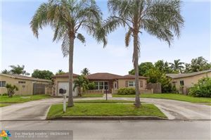 Photo of Listing MLS f10189026 in 735 SW 51st Ave Margate FL 33068