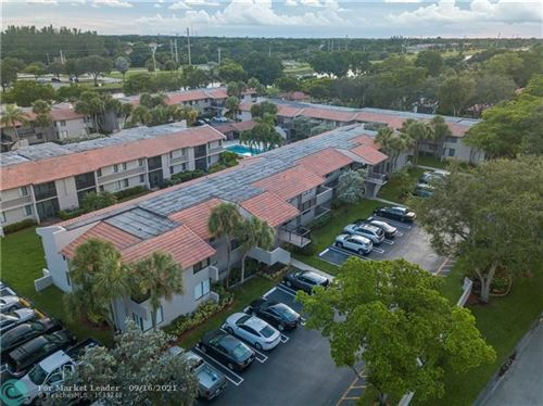 Photo of 9523 SW 1st Ct #9523, Coral Springs, FL 33071 (MLS # F10301026)