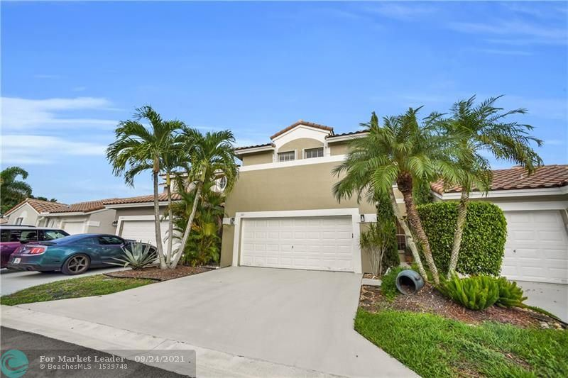 5671 NW 119th Way, Coral Springs, FL 33076 - #: F10302026