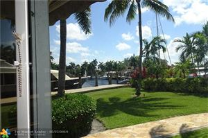Photo of 818 Bryan Place, Fort Lauderdale, FL 33315 (MLS # F10177027)