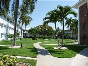 Photo of 2455 NE 51st St, Fort Lauderdale, FL 33308 (MLS # F10180027)