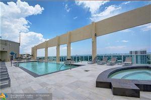 Photo of 350 SE 2nd St #1120, Fort Lauderdale, FL 33301 (MLS # F10186027)