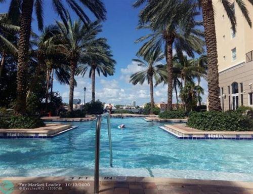 Photo of 17145 N Bay Rd #4210, Sunny Isles Beach, FL 33160 (MLS # F10252027)