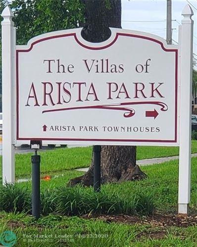 Photo of 2080 SW 72nd Avenue, Davie, FL 33317 (MLS # F10254027)