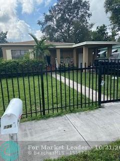Photo of 1360 NW 95th Ter, Miami, FL 33147 (MLS # F10255027)