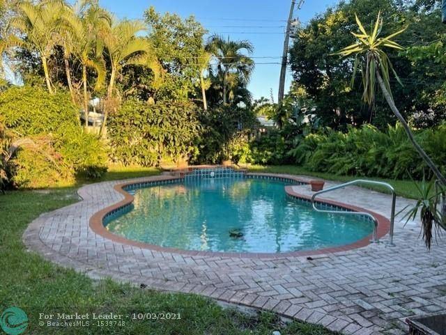 Photo of 1728 NE 17th Ter, Fort Lauderdale, FL 33305 (MLS # F10303027)