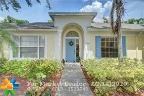 Photo of 11040 Palm Ridge Ln #11040, Tamarac, FL 33321 (MLS # F10204028)