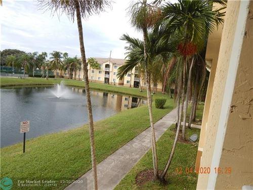 Photo of 2600 S University Dr #226, Davie, FL 33328 (MLS # F10260028)