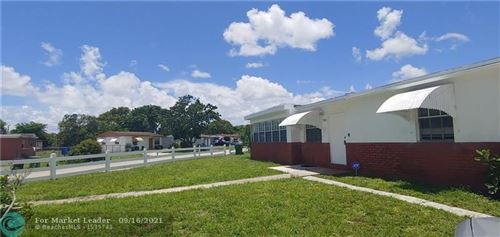 Photo of 2301 NW 15th Ct, Fort Lauderdale, FL 33311 (MLS # F10301028)