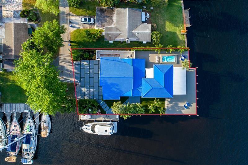 1635 Coconut Dr, Fort Lauderdale, FL 33315 - MLS#: F10276028