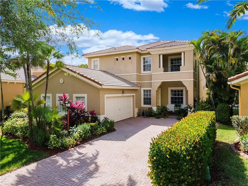 5828 NW 120th AVE, Coral Springs, FL 33076 - #: F10278028